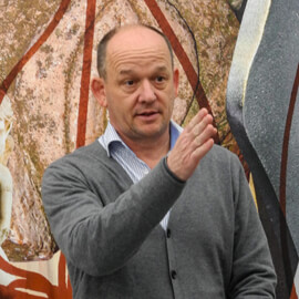 Jens Niehuss - Geschäftsführer TVNTV