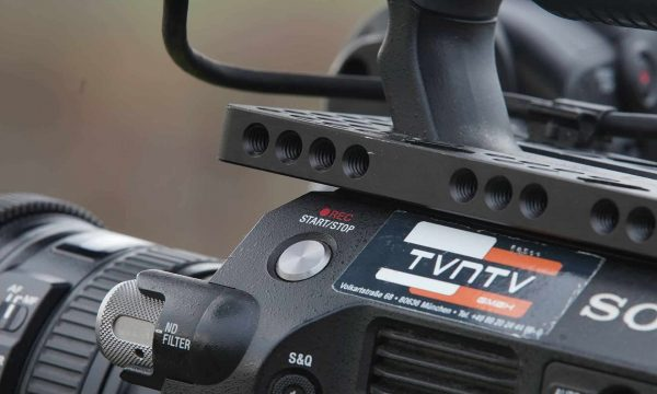 TVNTV Kamera